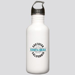Costa Mesa California Stainless Water Bottle 1.0L