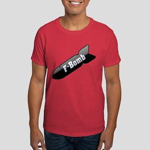 F-Bomb Dark T-Shirt