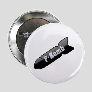 """F-Bomb 2.25"""" Button"""