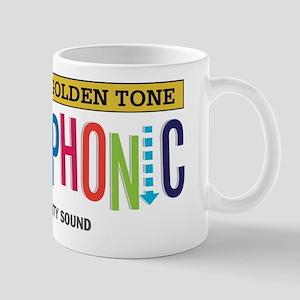 Stereophonic Mug
