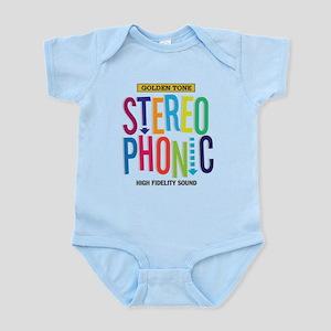 Stereophonic Infant Bodysuit