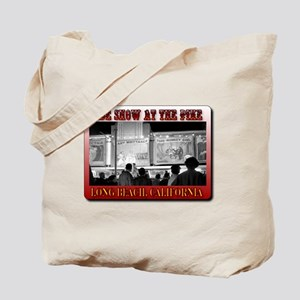Pike Side Show Tote Bag