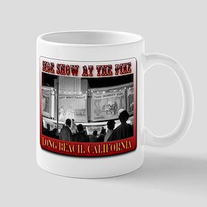 Pike Side Show Mug