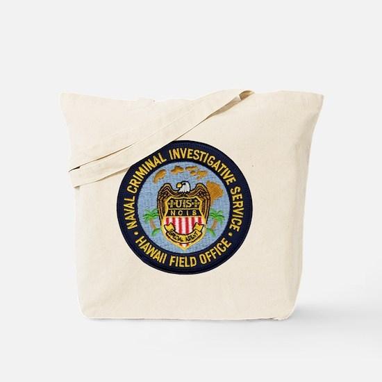 NCIS Hawaii Tote Bag
