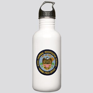 NCIS Hawaii Stainless Water Bottle 1.0L