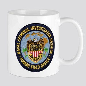 NCIS Hawaii Mug
