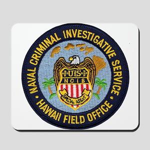 NCIS Hawaii Mousepad