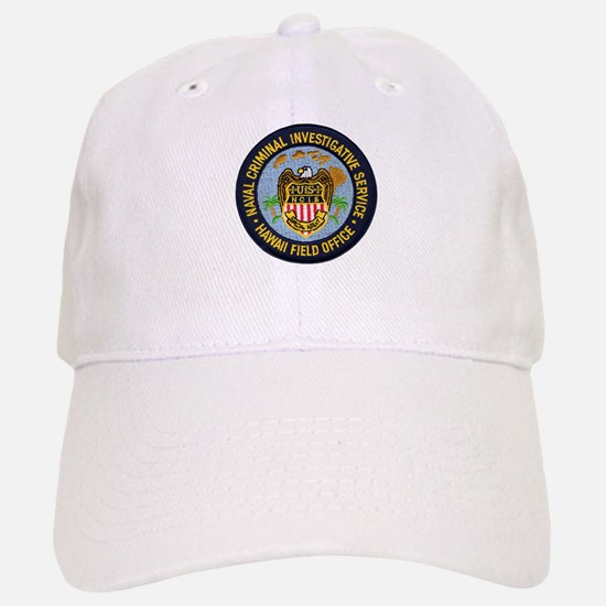 NCIS Hawaii Baseball Baseball Cap