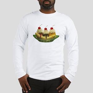 'Splitsville' Long Sleeve T-Shirt