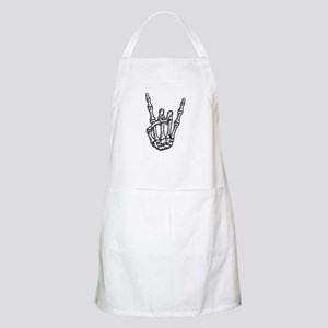 Bony Rock Hand Light Apron