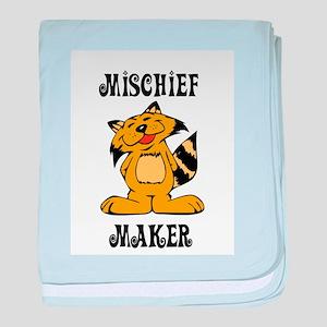 Mischief Maker Infant Blanket