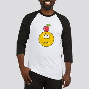 William Tell Target Smiley Fa Baseball Jersey