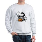 Let's Be Creepy Sweatshirt
