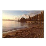 English Bay, Vancouver BC Postcards (Package of 8)