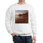 English Bay, Vancouver BC Sweatshirt