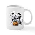 Creepy 11 Oz Ceramic Mug Mugs
