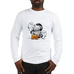 Creepy Long Sleeve T-Shirt