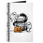 Creepy Journal