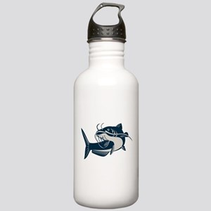 catfish Stainless Water Bottle 1.0L