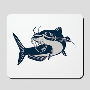 catfish Mousepad