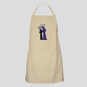 Grim Reapers on the Prowl Apron