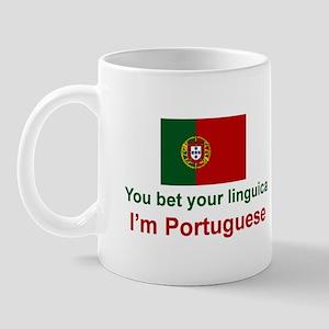 Portuguese Linguica Mug