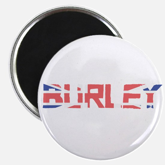 Burley Magnets