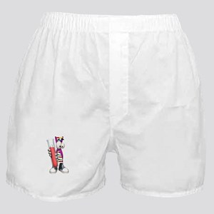 Funny DNA Testing Boxer Shorts