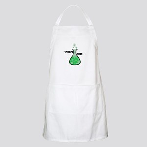 Science Nerd Apron