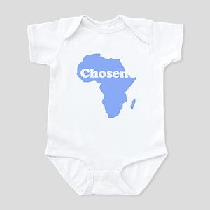 Chosen (Africa) Infant Bodysuit