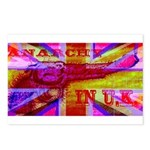 ANARCHY IN UK Postcards (Package of 8)