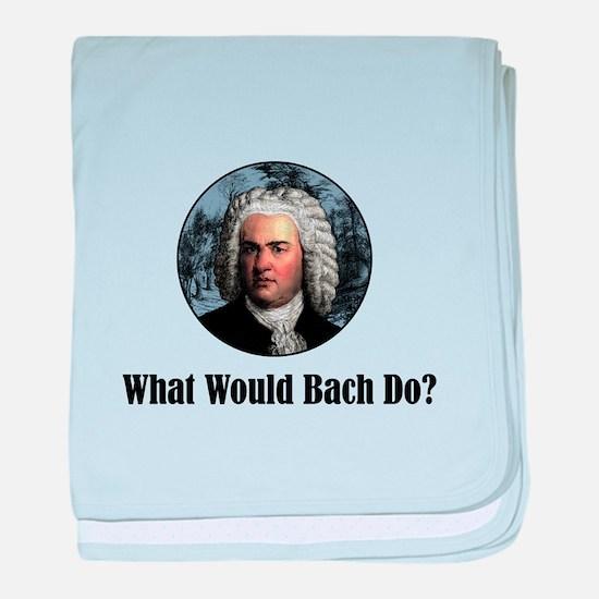 Bach Infant Blanket