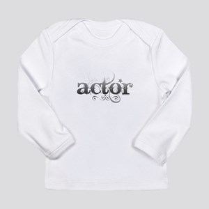 Urban Actor Long Sleeve Infant T-Shirt
