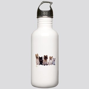 Cairn Terriers Stainless Water Bottle 1.0L