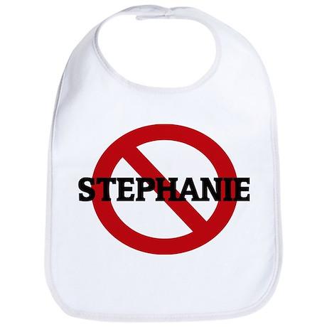 Anti-Stephanie Bib