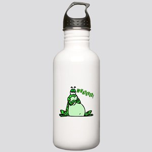 Whatever Frog Stainless Water Bottle 1.0L