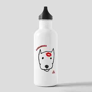 Kissabull Stainless Water Bottle 1.0L