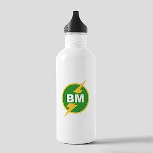 BM Best Man Stainless Water Bottle 1.0L