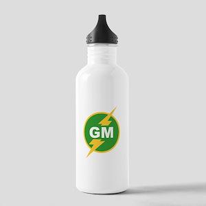 GM Groomsman Stainless Water Bottle 1.0L