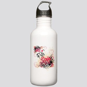 Heart My Flute Stainless Water Bottle 1.0L