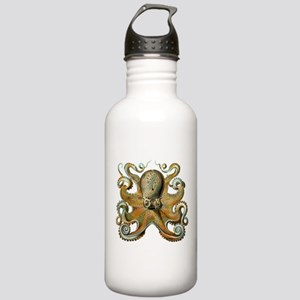Octopus 2 Stainless Water Bottle 1.0L