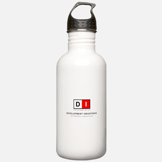 Cool Project management Water Bottle