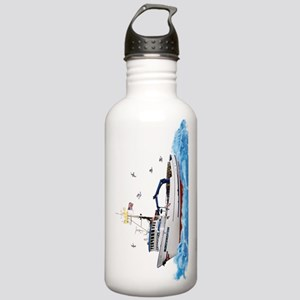 F/V Northwestern Stainless Water Bottle 1.0L