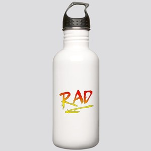Rad Stainless Water Bottle 1.0L