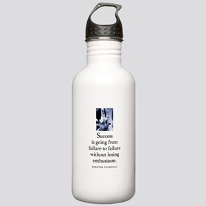 Success Stainless Water Bottle 1.0L