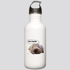 This is the life. Stainless Water Bottle 1.0L