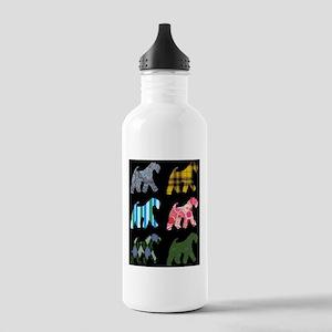 Kerry & Co. Water Bottle Stainless Water Bottl