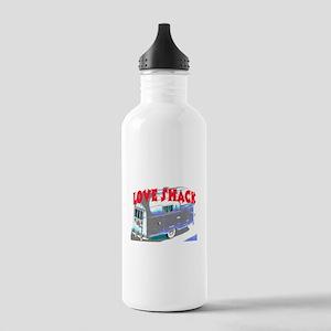 LOVE SHACK #2 Stainless Water Bottle 1.0L