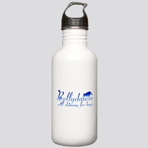 Will Shimmy For Hugs Stainless Water Bottle 1.0L