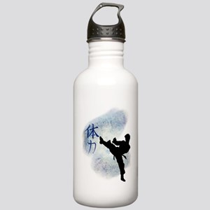 Power Kick 2 Stainless Water Bottle 1.0L